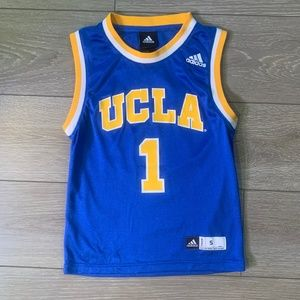 EUC! UCLA Adidas Basketball Jersey
